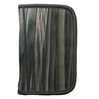 Forest Texture Folio Planners