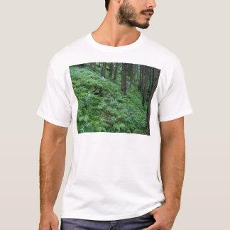 Forest trail in Bad Gastein T-Shirt