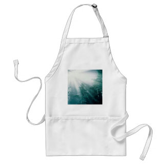 Forest Tranquility Adult Apron