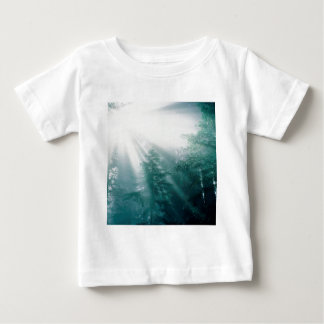 Forest Tranquility T Shirts