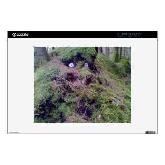 """Forest Troll 12"""" Laptop Decal"""