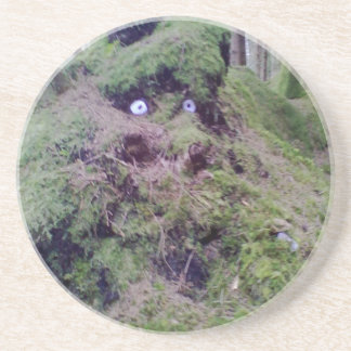 Forest Troll Coaster