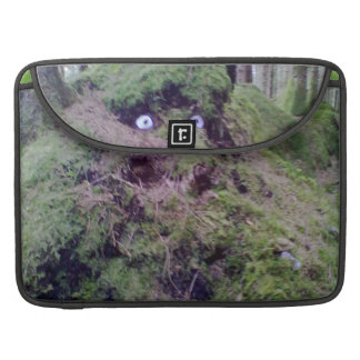Forest Troll Sleeve For MacBook Pro
