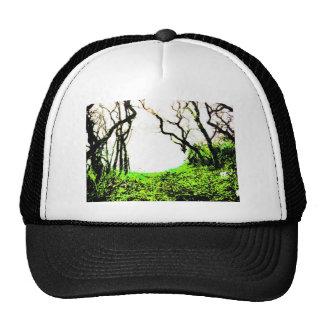 Forest Trucker Hat