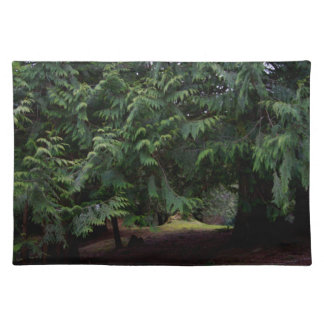 Forest Walk Placemat