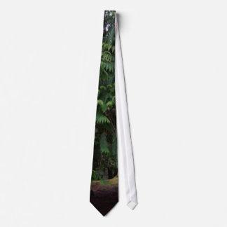 Forest Walk Tie