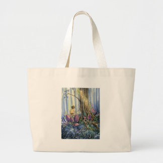 Forest Whisperings Canvas Bag