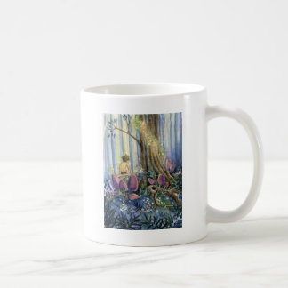 Forest Whisperings Classic White Coffee Mug