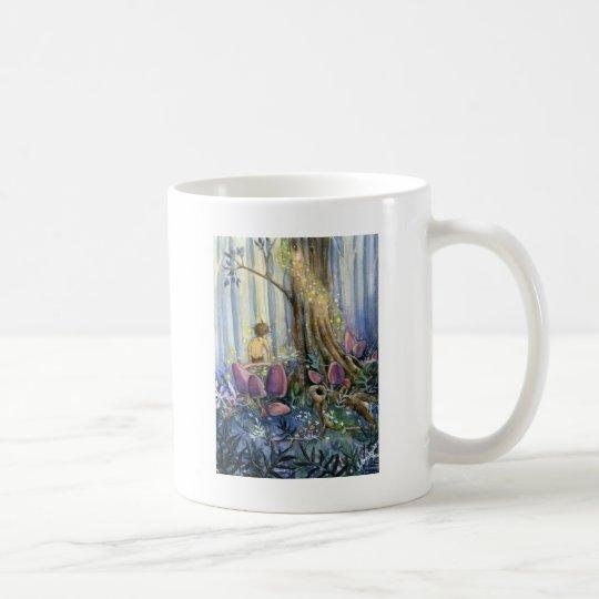 Forest Whisperings Coffee Mug