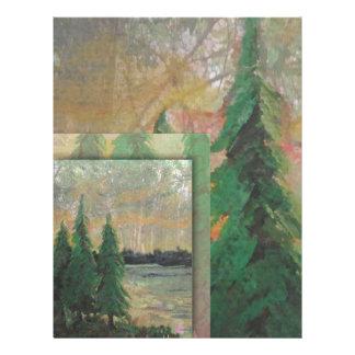 Forest witness letterhead