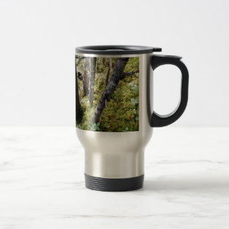 Forest Woods Coffee Mugs