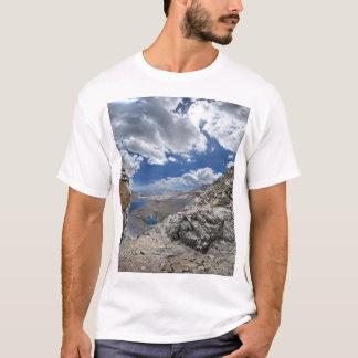 Forester Pass - John Muir Trail - Sierra Nevada T-Shirt