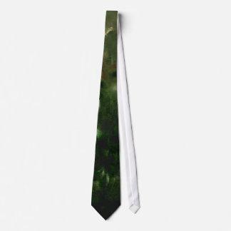 FORESTES GREEN de SHARON SHARPE Corbatas