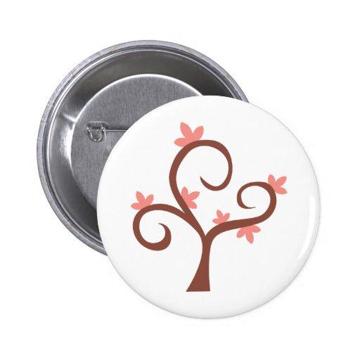 ForestFriendsP4 Pin
