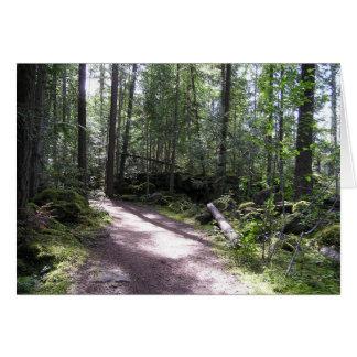 forestpath card