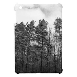 Forestry iPad Mini Cover