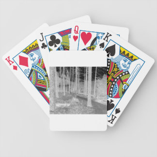Forests of Ardentiny Deck Of Cards