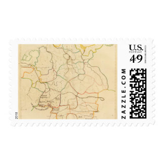 Forests of Germany 2 Postage Stamp