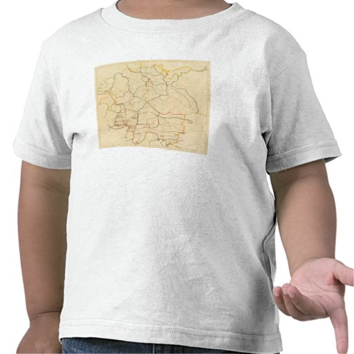 Forests of Germany 2 Tee Shirts