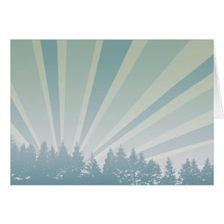 Forestview Card