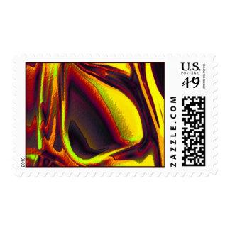 Foretaste Postage Stamp