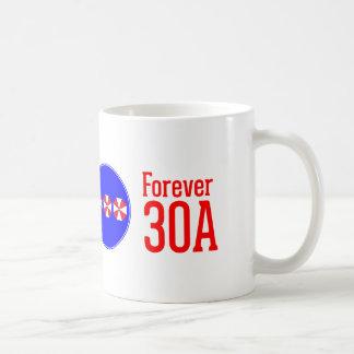 Forever 30a Mug