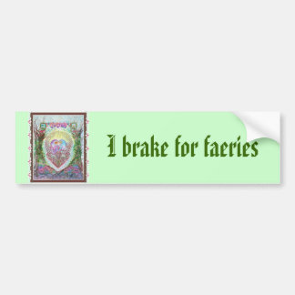 Forever After Love Bumper Stickers