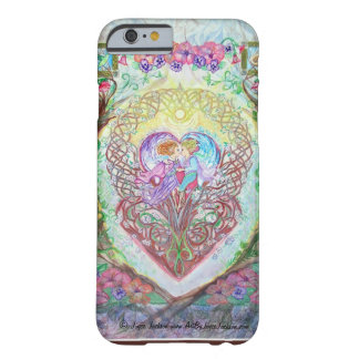 Forever After Love iPhone & Other Device Cases Barely There iPhone 6 Case