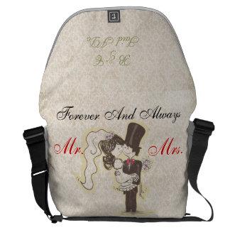 Forever & Always Wedding Bag