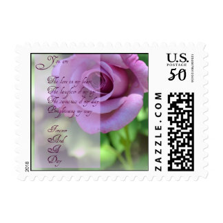 Forever and a Day Postage