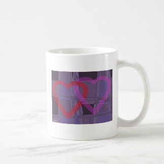 Forever and Always Coffee Mug
