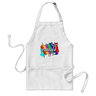 FOREVER APRONS
