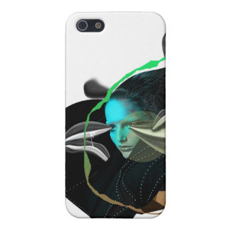 FOREVER BEATUY by DINES iPhone SE/5/5s Case