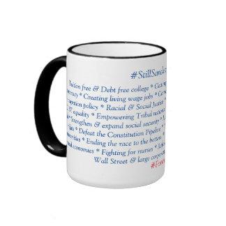 Forever Berning Mug