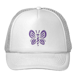 Forever Butterfly Hats