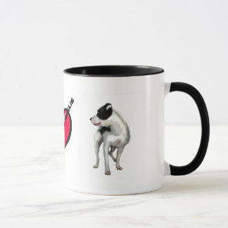 Forever Charlie - A  man's #2 BFF is his mug! Mug