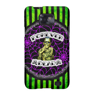 Forever Dead Samsung Galaxy SII Cases