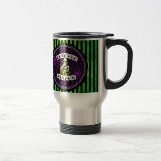 Forever Dead Travel Mug