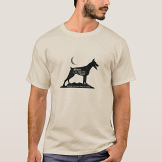 Forever Dobes Long Leeved Tee Shirt