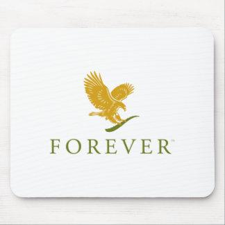 Forever Emblem Mouse Pad