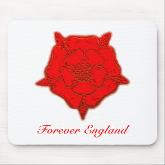 Forever England Mouse Pad