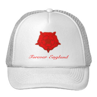 Forever England Trucker Hat