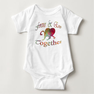 Forever & ever together- shirts and hat