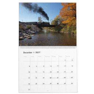Forever Fall Calendar