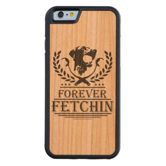 Forever Fetchin Iphone case