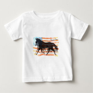Forever Free Baby T-Shirt