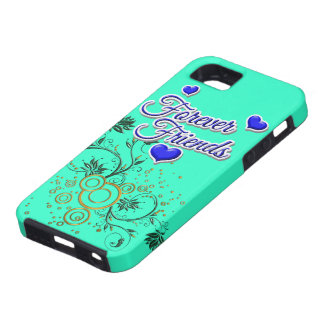forever friends designs iPhone SE/5/5s case