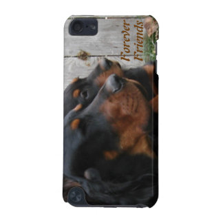 Forever Friends Gordon Setter iPod Touch Case