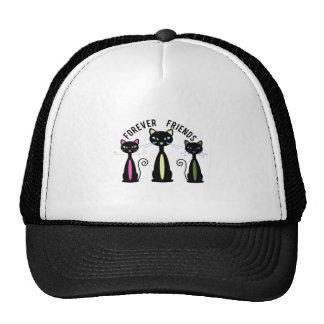 Forever Friends Trucker Hat