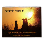 Forever Friends - Meerkat Calendar